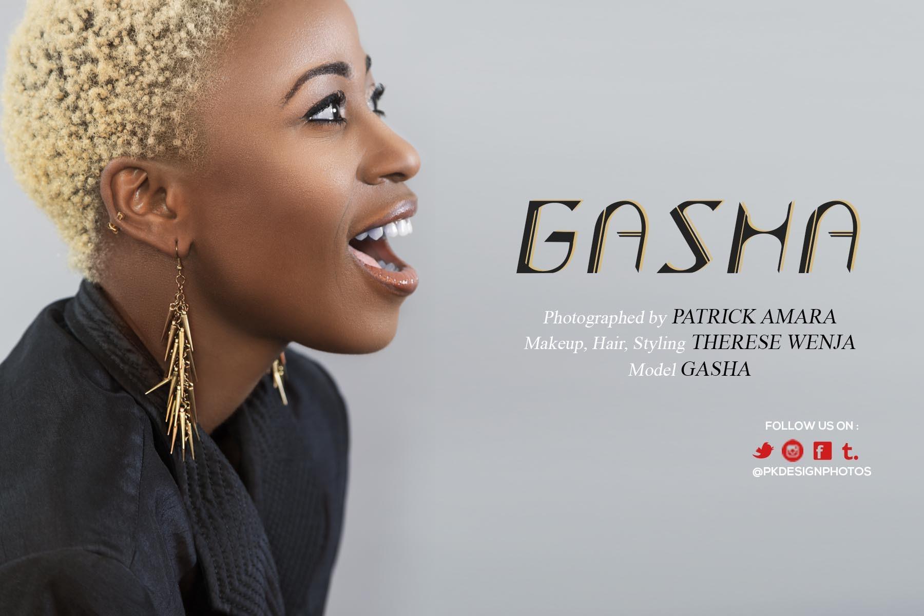 gasha