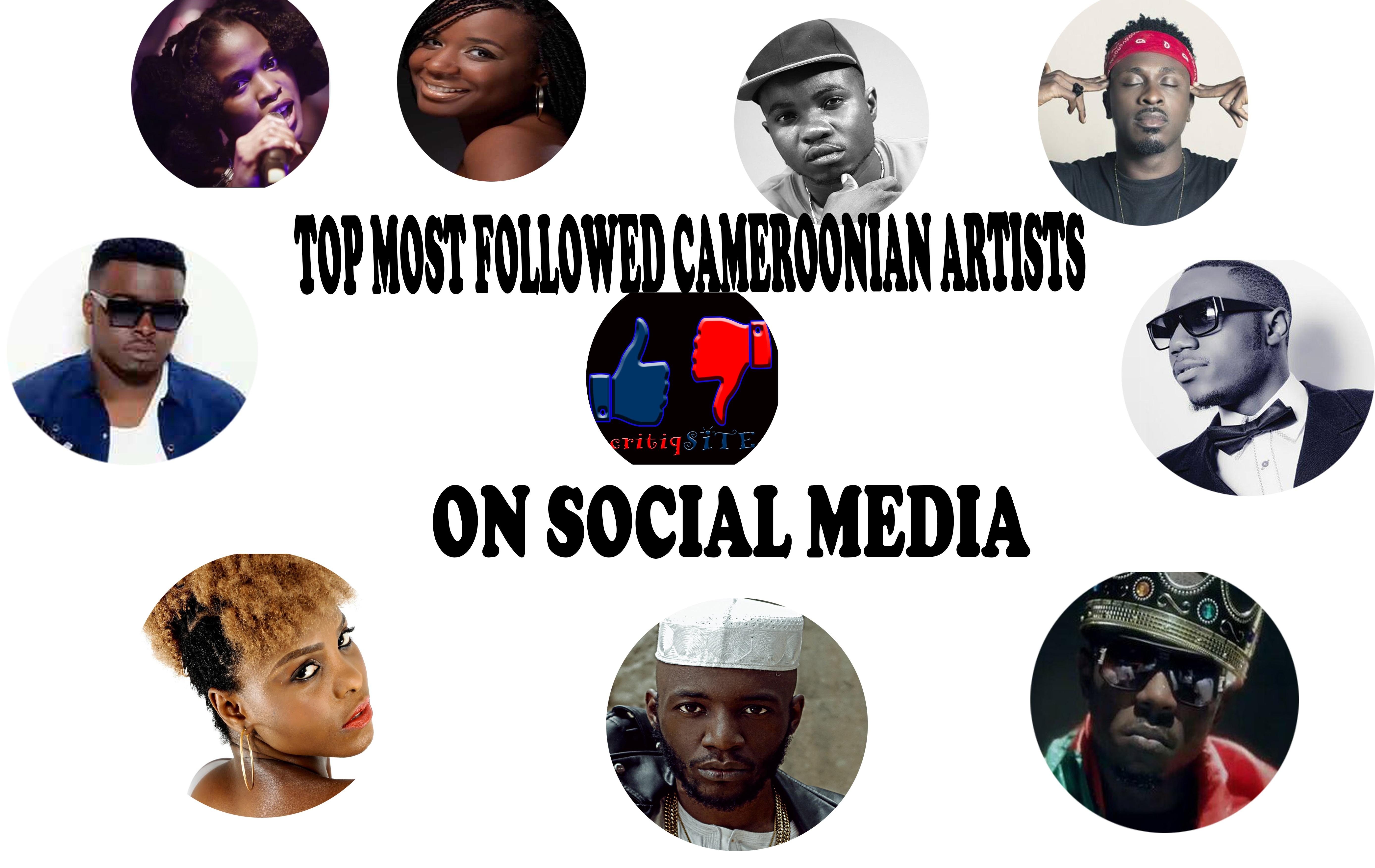 top-most-followed