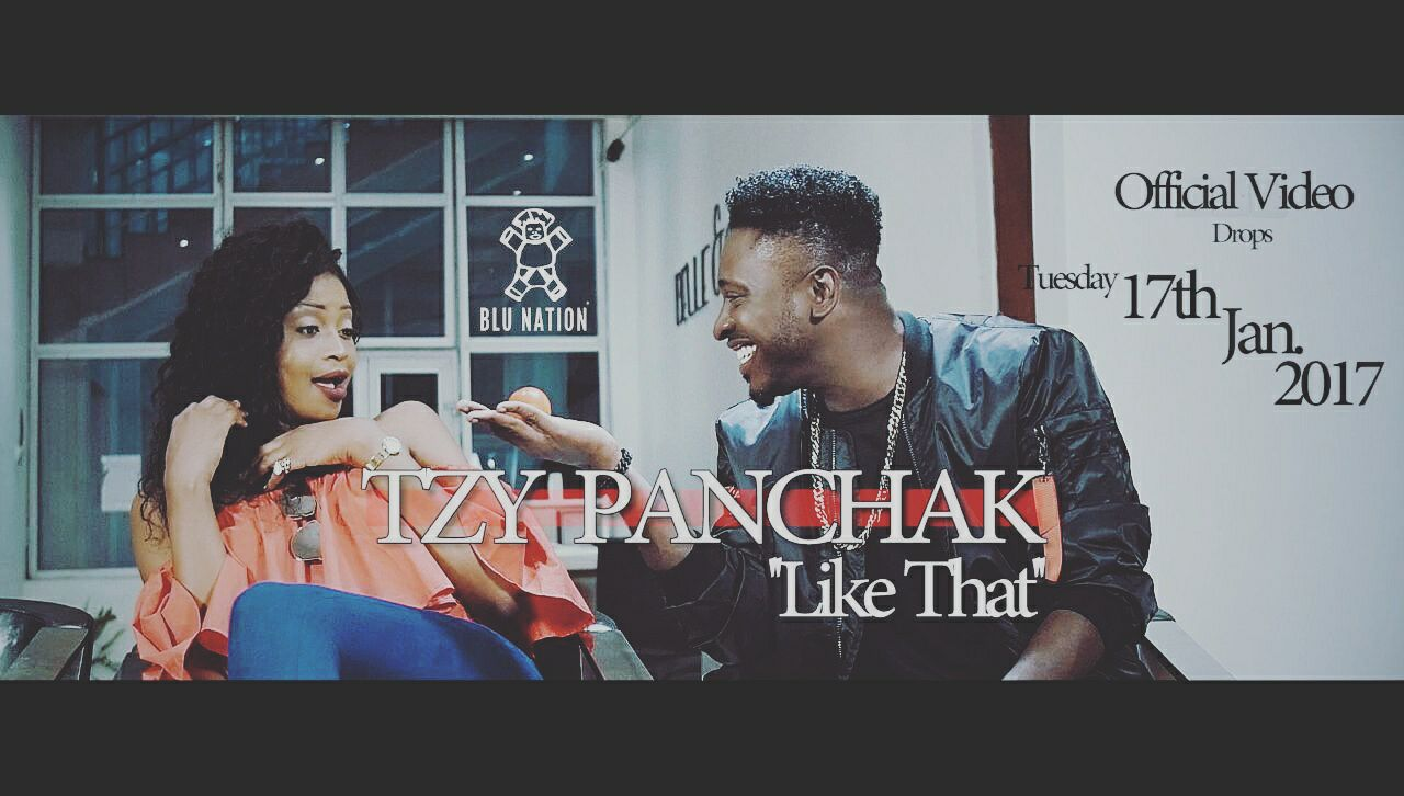 tzy panchak like that
