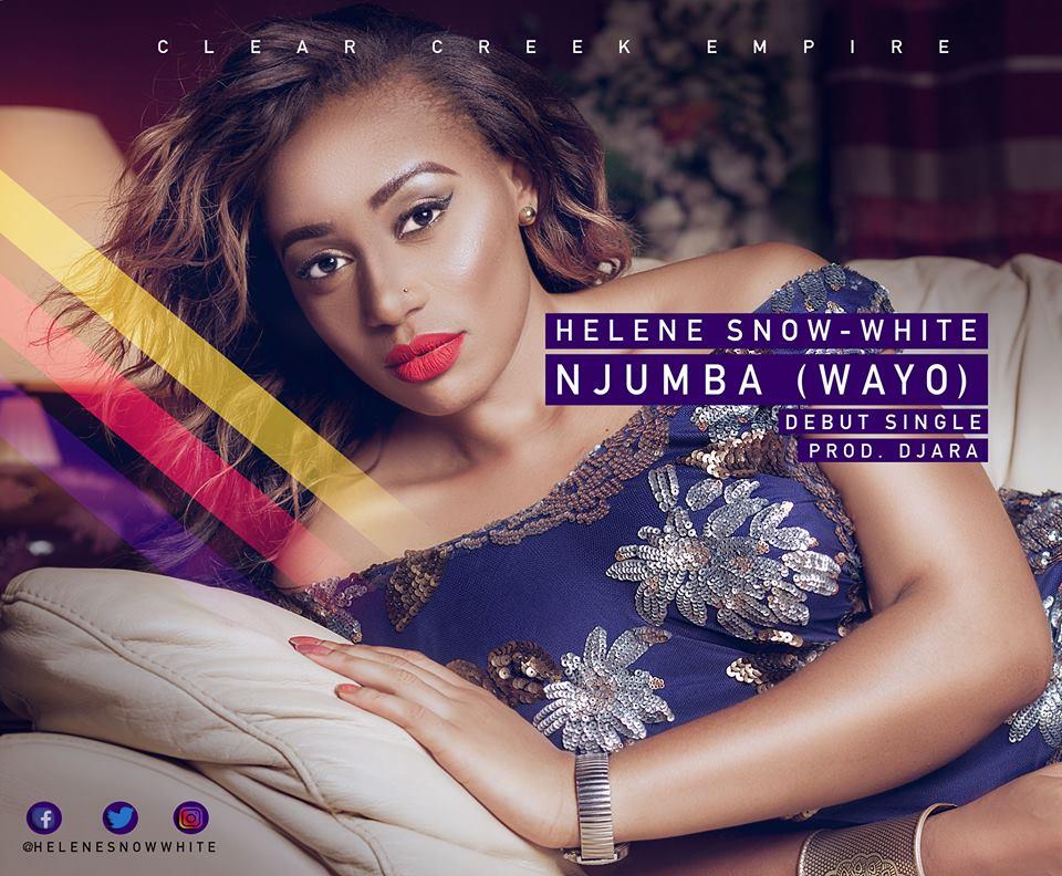HELENE SNOW WHITE - Njumba (Wayo) (1)