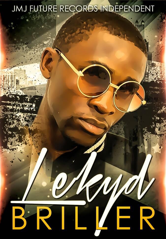 Lekyd - Briller Cover