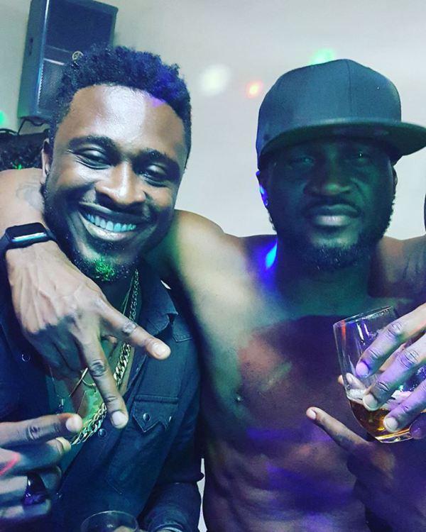 Tzy-and-Peter-Okoye
